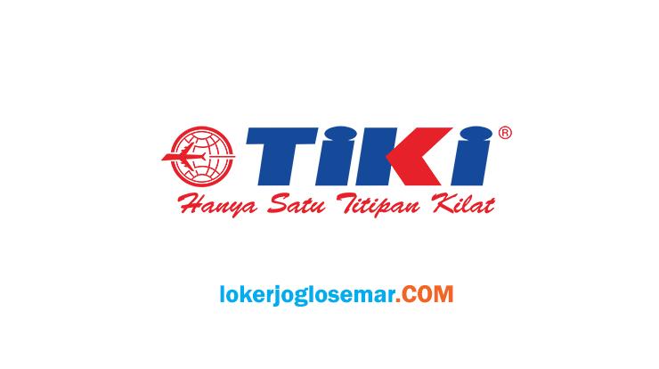 Loker General Affair di TIKI Yogyakarta
