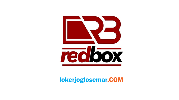 Lowongan Kerja Jogja REDBOX Juli 2020