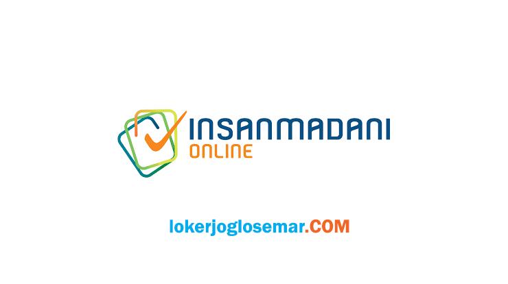 Loker Klaten PT Pustaka Insan Madani Oktober 2020