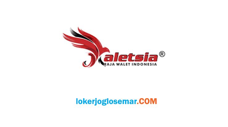 Info Loker Design di Sragen PT Raja Walet Indonesia