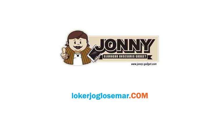 Info Loker Jogja Jonny Gadget Seturan