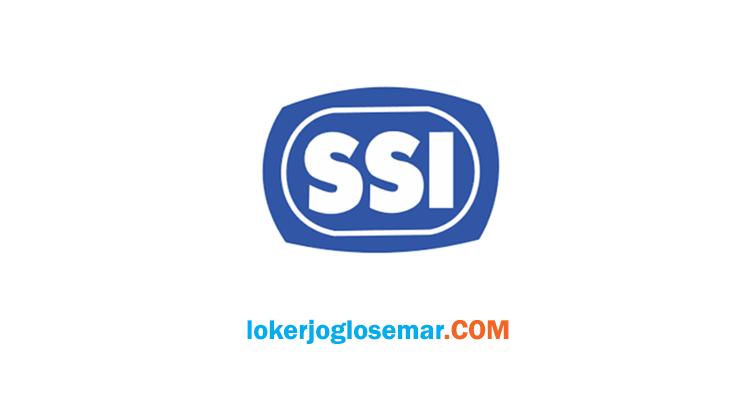 Loker Sukoharjo Bulan Agustus 2020 PT Sami Surya Indah Plastik