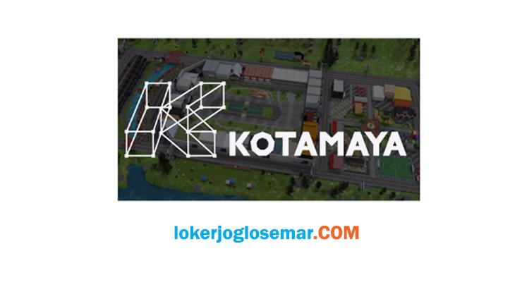 Info Loker SPG Aplikasi Game Sosial Kotamaya