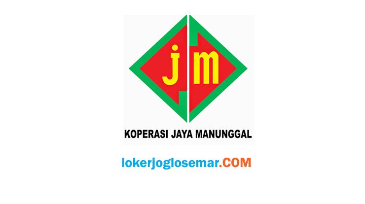 Loker KSP Jaya Manunggal Semarang Agustus 2020