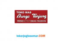 Info Loker Semarang Lulusan SMA/SMK Toko Mas Bunga Tanjung