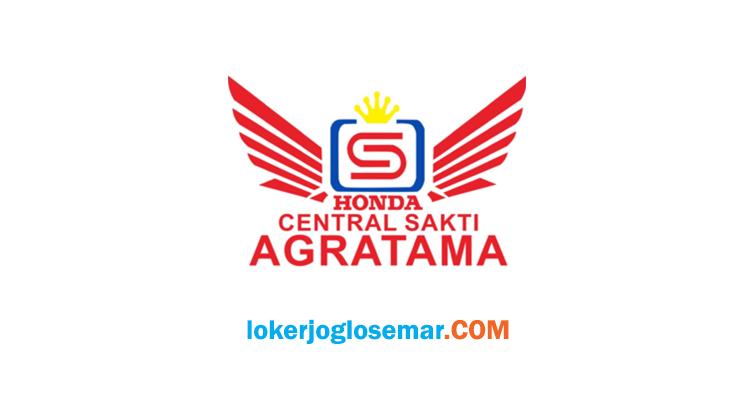 Info Loker Solo Central Sakti Agratama