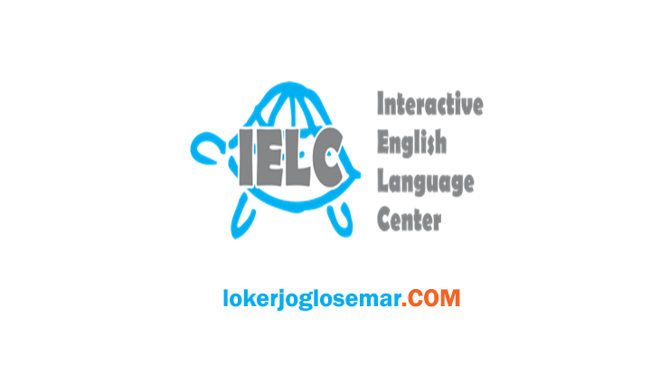Loker Solo Lulusan D3 Interactive English Language Center (IELC)