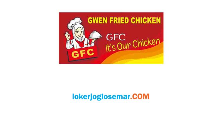 Lowongan Kerja Sukoharjo Juli 2020 Gwen Fried Chicken