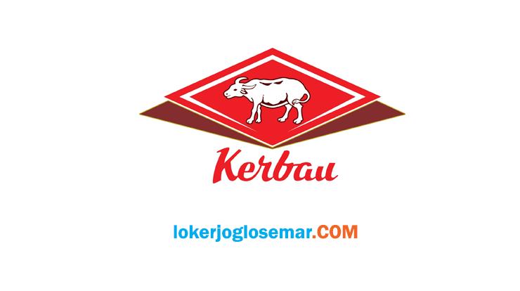 Loker Pt Kerbau Juli 2020 Solo Dan Purwodadi Loker Jogja Solo Semarang November 2020