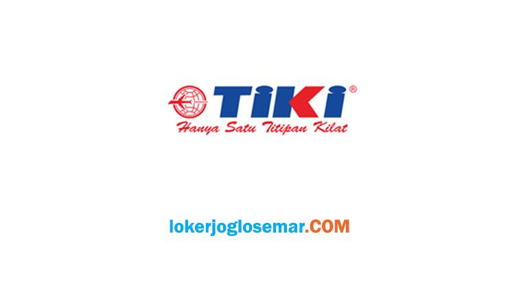 Loker Lulusan S1 TIKI Yogyakarta
