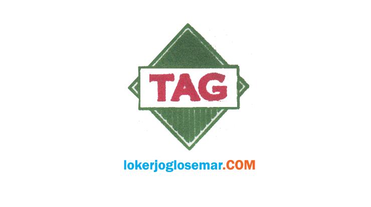 Loker Marketing Soloraya CV Tunas Artha Guna