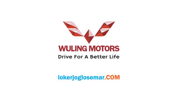 Loker PT Automobil Jaya Mandiri (Wuling Motor) Jateng DIY