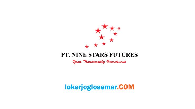 Loker Semarang September 2020 PT Nine Stars Futures
