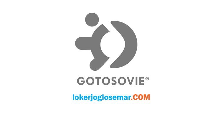 Loker Jogja Agustus 2020 Gotosovie Indonesia