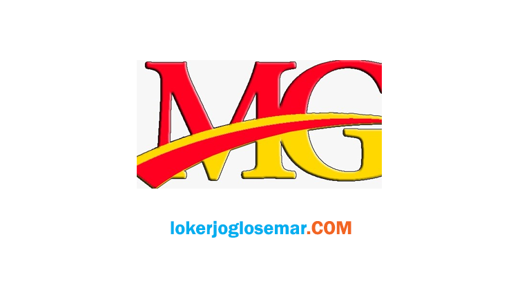 Loker Solo Terbaru 2020 di PT MG Indonesia