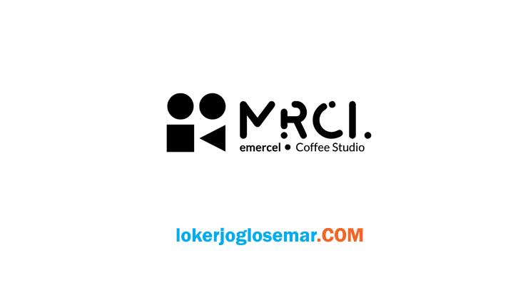 Loker Solo September 2020 Emercel Coffee Studio