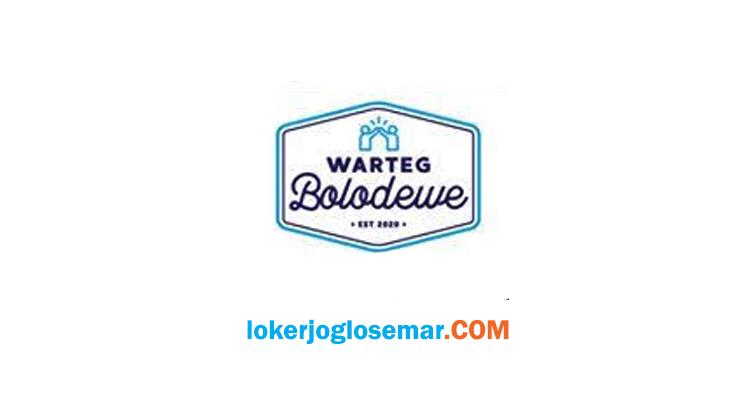 Info Loker Solo Warteg Bolodewe Bulan Agustus 2020