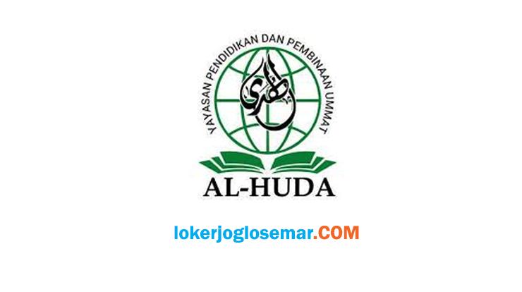 Loker Sukoharjo Lulusan S1 SDIT Al Huda