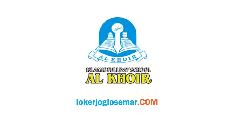 Loker Terbaru Lulusan S1 Al-Khoir Surakarta & Boyolali
