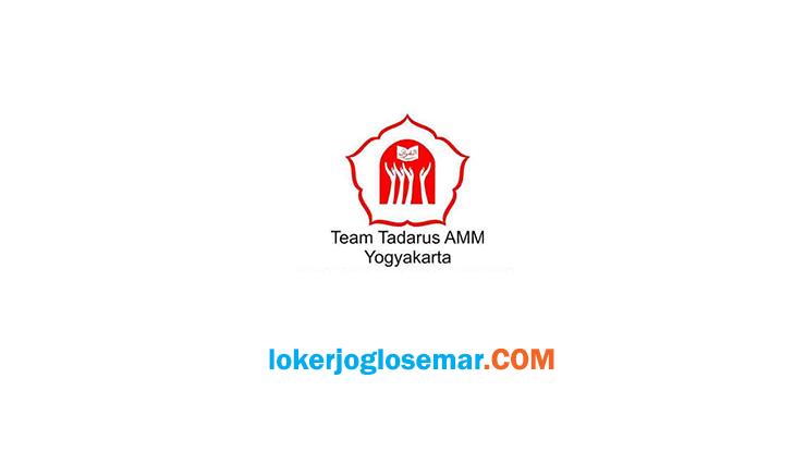 Loker Yogyakarta Terbaru di Lembaga Pendidikan AlQur'an AMM Yogyakarta