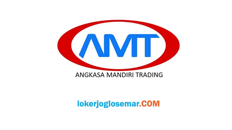 Lowongan Kerja Semarang CV Angkasa Mandiri Trading Juli 2020