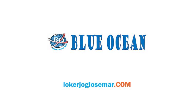 Loker Solo Public Relation Staff dan BKK Blue Ocean