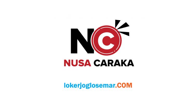 Loker Solo Raya Lulusan D3/S1 Nusa Caraka