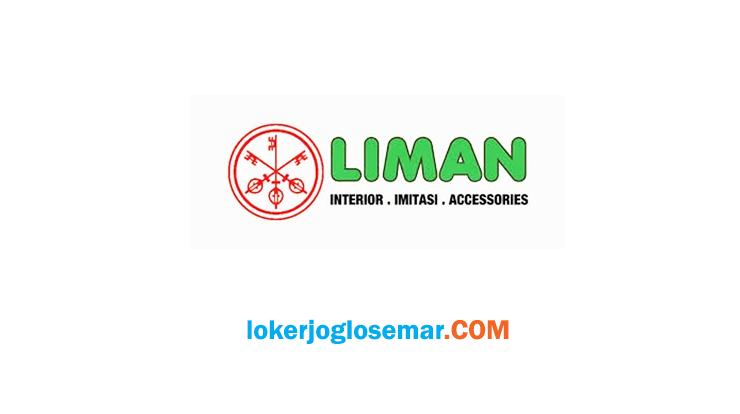 Lowongan Admin Online Jogja PT Liman Sukses Ananta