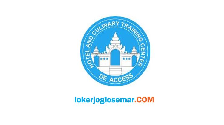 Lowongan Kerja Boyolali Terbaru De Access Hotel & Culinary Training Center