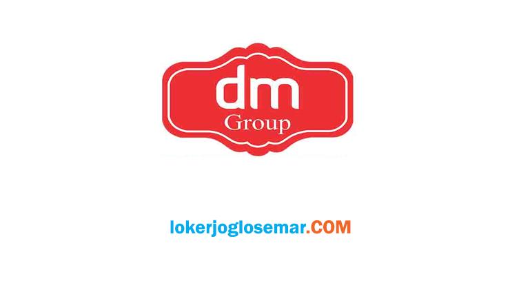Lowongan Kerja Jogja Lulusan SMA/SMK DM Mebel Group