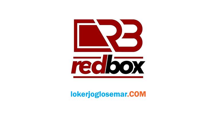 Loker Jogja RedBox Maximum Bulan Agustus 2020