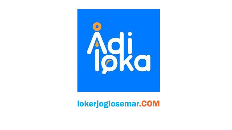 Lowongan Kerja Jogja September 2020 Adiloka Studio