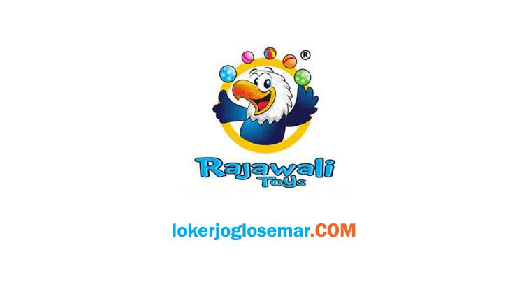 Lowongan Kerja Juli 2020 Rajawali Toys Semarang