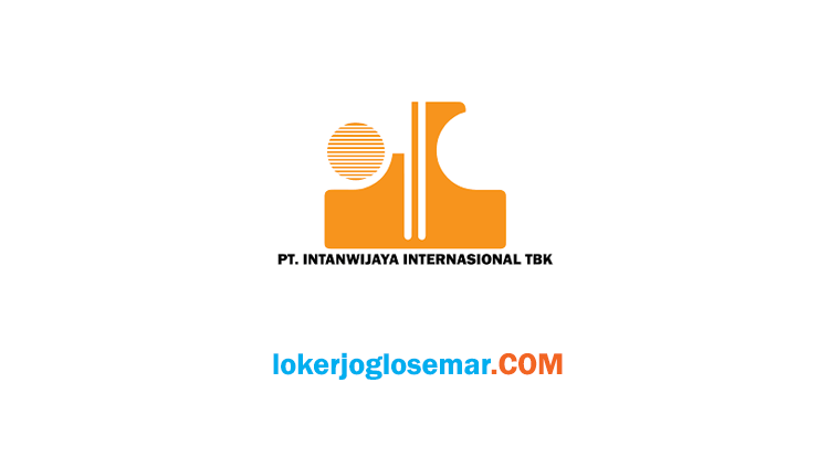 Loker Semarang September 2020 PT Intanwijaya Internasional Tbk