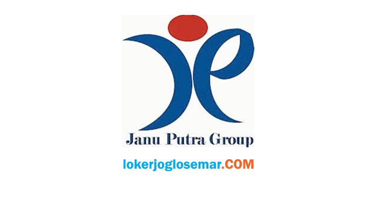 Loker Jogja Terbaru PT Janu Putra Group