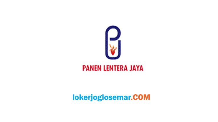 Lowongan Kerja Semarang Agustus 2020 PT Panen Lentera Jaya