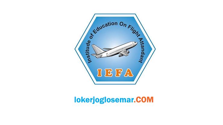 Lowongan Kerja Semarang Sekolah Penerbangan IEFA
