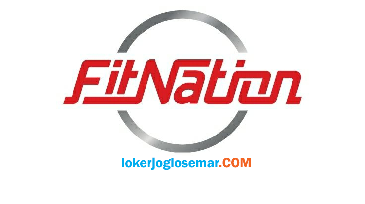 Loker Semarang Oktober 2020 FitNation