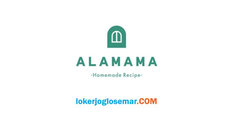 Loker Solo Steward dan Public Area Alamama Resto