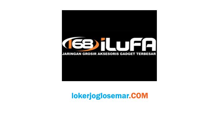 Loker Solo Terbaru iLuFA Distribusindo (CV SJS)