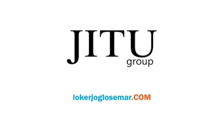 Loker Solo Terbaru Jitu Group Agustus 2020