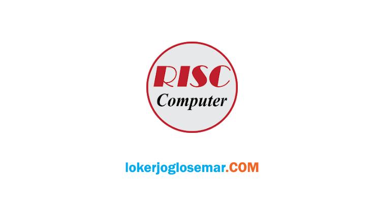 Loker Solo Lulusan SMA SMK Risc Computer