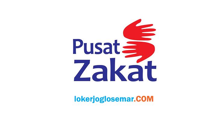 Lowongan Staff Funding Yogyakarta Pusat Zakat