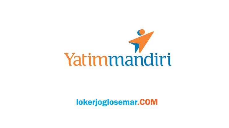 Info Loker Jogja Bulan Juli 2020 Yatim Mandiri