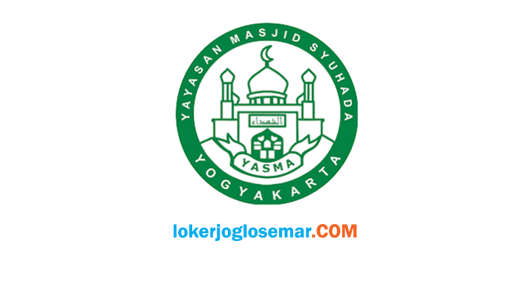 Info Loker Jogja Terbaru Masjid Syuhada