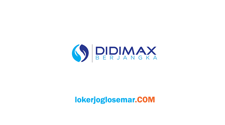 Loker Jogja Lulusan SMA/SMK PT Didimax Berjangka