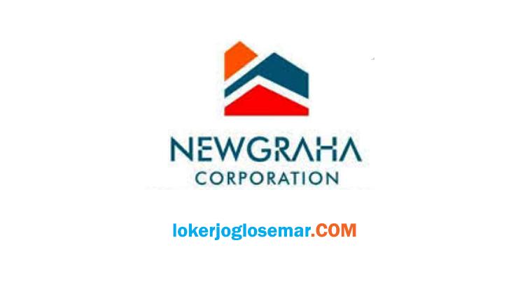 Lowongan Kerja Semarang September 2020 PT Newgraha Sang Juara