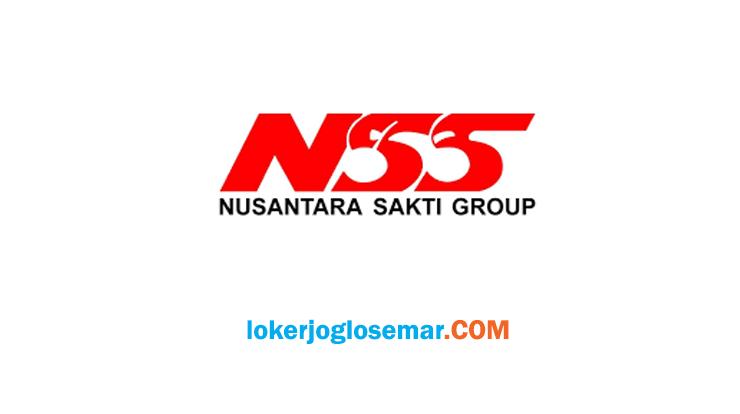 Loker Bantul Agustus 2020 Nusantara Sakti