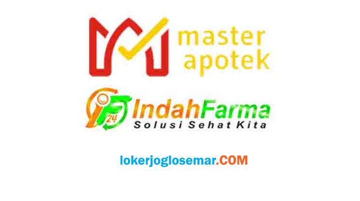 Loker Bantul Staff Digital Marketing Master Apotek