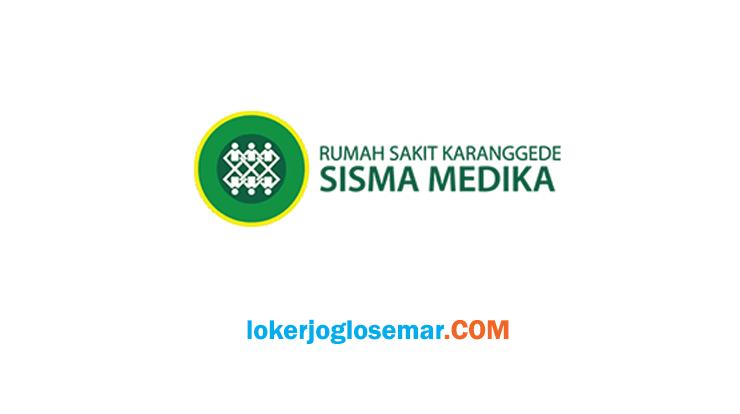 Loker Boyolali Terbaru Rumah Sakit Karanggede Sisma Medika